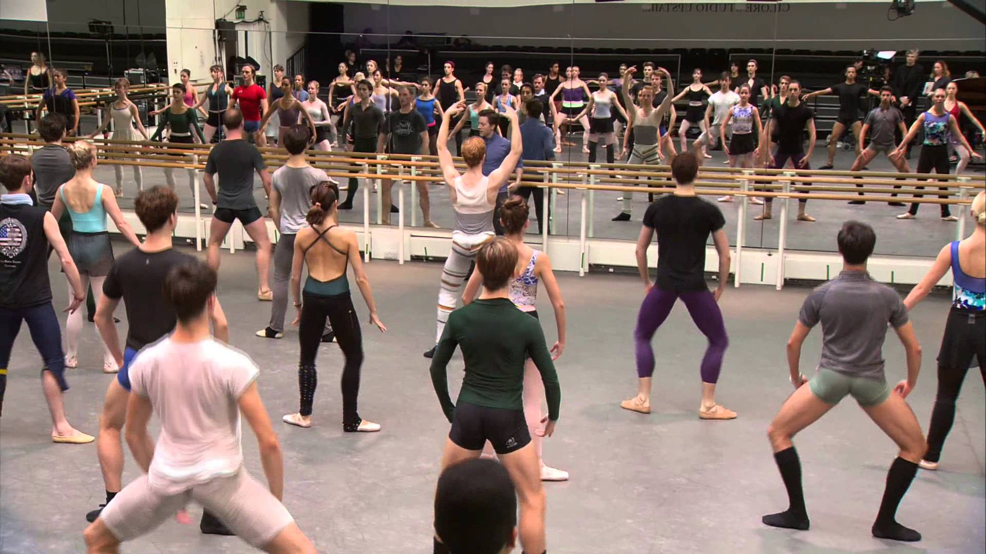 9ce0f93d18 8 motivos para escolher o ballet adulto como atividade física. - Mundo  Dança Blog