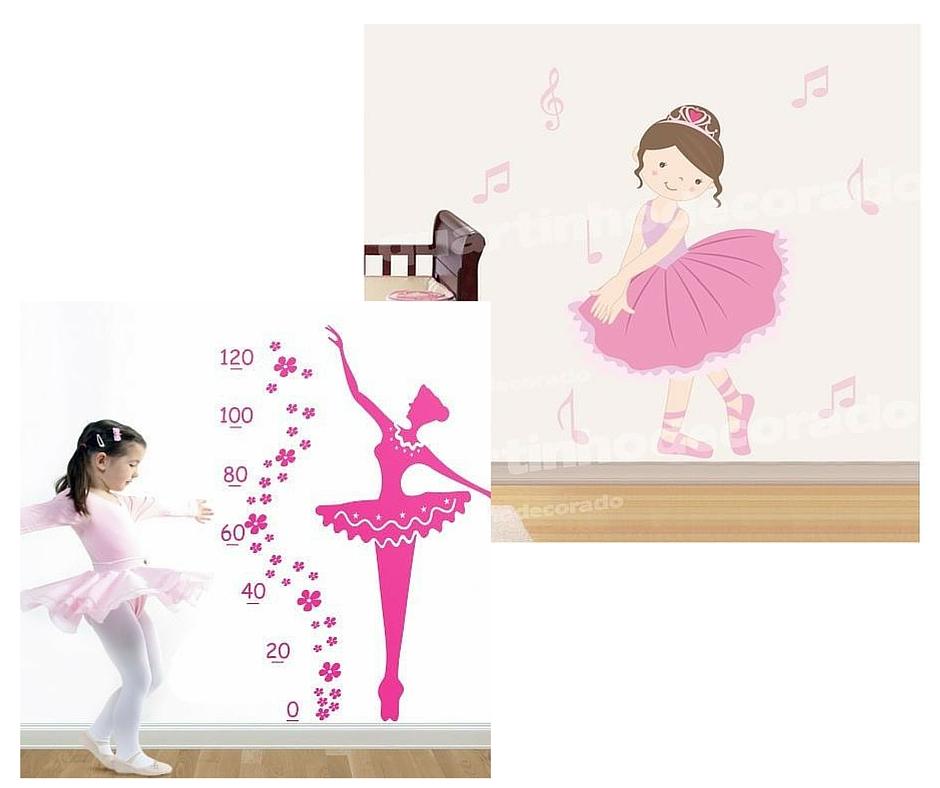 cc52973c7a Decoração de uma bailarina - Mundo Dança Blog