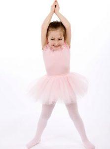 20805ab597 Os benefícios do Ballet clássico para crianças - Mundo Dança Blog