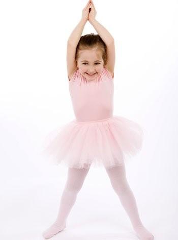 dcb17f3aed Os benefícios do Ballet clássico para crianças - Mundo Dança Blog